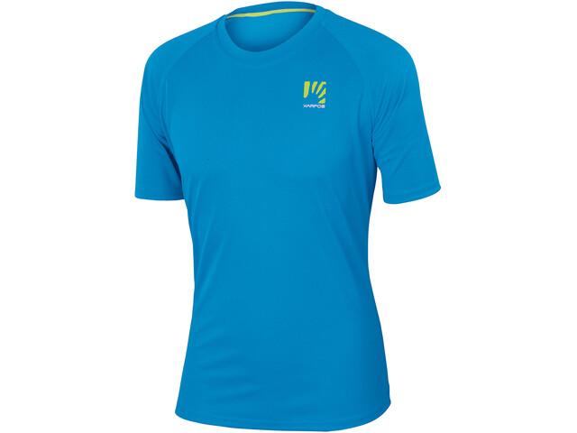Karpos Hill Evo - T-shirt manches courtes Homme - bleu